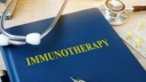 Cure cancer by immunotherapy