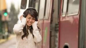 Noise Pollution Effects