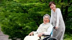 Assisted Living Benefits