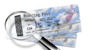 Travelling Industry and Digital Frauds