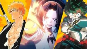 Trending Anime Shows You Need to Check out in 2021