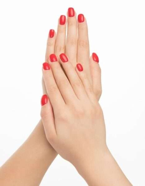Keep Your Nails In Good Shape