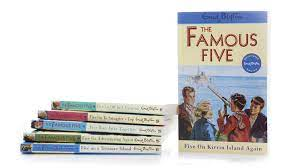 5 Perfect Reasons Enid Blyton Books are a Must-Read for Gen Z