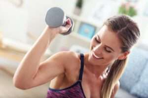 Used Hand Weights and Their Own Benefits