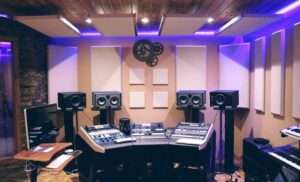 Acoustic Panels and Where to Place Them