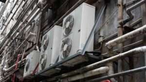 Pedestal Fans To Boost Your AC's Cooling