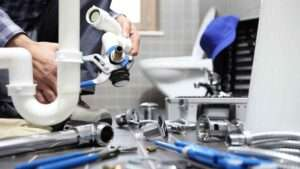 Plumbing Service Industry is Going High Tech