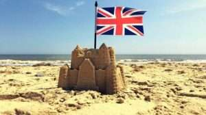 Making the most of a British holiday