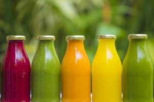 Why Are Cold-Pressed Juice Cleanses So Popular?