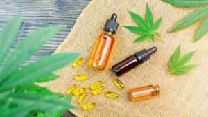 Why You Should Try CBD Capsules