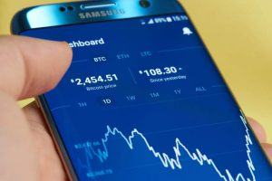 About Crypto Trading App and what is bitcoin?