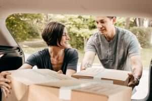 Moving To a New Place Can Enhance Mental Peace