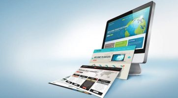 The 5 most vital Things to seem for within a Website Design