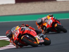 Tips and tricks for motorbike racers