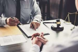 How to Act During Personal Injury Settlement Negotiations?