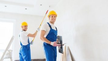 Should I Hire A Painter or Painting with a twist by Myself?