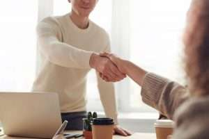 How to find ideal clients for your spiritual business