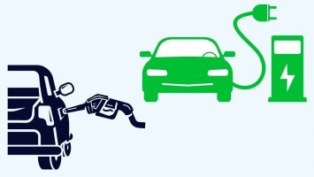 Comparing Costs and Benefits of Electric vs Conventional Cars