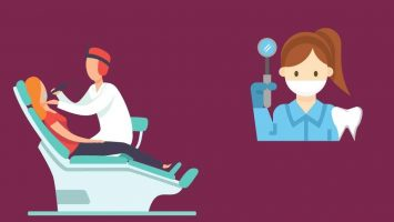 Why You Can't Be Your Own Dentist
