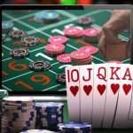cheated at an online casino