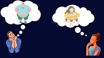 What is the meaning of a Dream about Being Fat (Dream Fat)